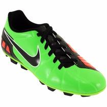 Chuteira Nike Total 90 Vtr Promoção 50% Off