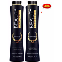 Beauty Progress Advanced Escova Progressiva +brinde