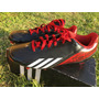 Botines Adidas Rugby Football 7 Tapones Intercambiables 42