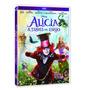 Dvd Alicia A Través Del Espejo