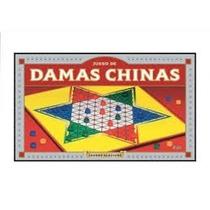 Damas Chinas Juego De Mesa Implas Original
