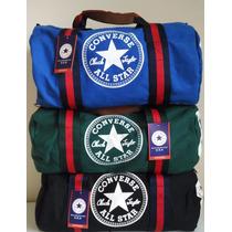 Converse All Star Bolsos Espectaculares Importados 3 Colores