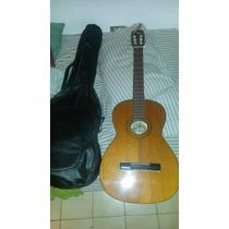 Guitarra Vicente Tatay