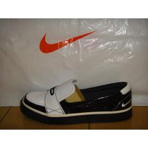 Zapatos Nike Sb 6.0 Bmx Skate Sb 4.5 Mex Dama 100% Og Op4