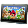 Tablet 7p Capac. Android 4.4.2 Wifi Hdmi 1920x1080 2 Camaras