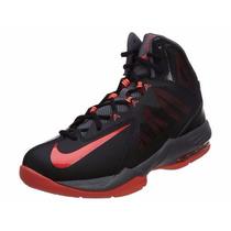 Zapatillas De Basquet Nike Mercadolibre