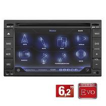 Dvd Universal Tv Digital+gps+bluetooth+usb+sd+mp3+mp4... - O