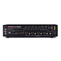 Amplificador Altavoces Audio Profesional Ma 245gu Fonestar