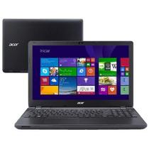 Notebook Acer Aspire E5-571-598p Com Intel® Core I5 - Novo