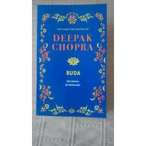 Libro Buda / Deepak Chopra