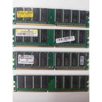 Memória 1gb Ddr400 - Itautec/smart E Outras