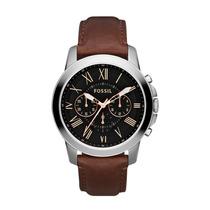Relógio Fossil Analógico - Fs4813 - Garantia De 2 Anos!