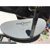 Barata Antena Elíptica Modelo 60e,shaw Direct