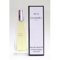 Perfume Chanel N5 Feminino N 5 50ml Importado Barato #s260