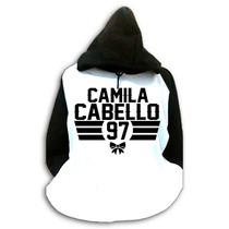 Moletom - Fifth Harmony Camila Cabello 5h Blusa Casaco
