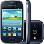 Samsung S6810 Fame Android 4.1 5mp Wi-fi 3g Vitrine