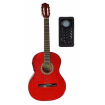 Guitarra Electroacústica Gracia M2 Eq