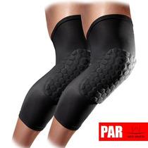 Par De Rodilleras Con Protección Knee Pad Basketball
