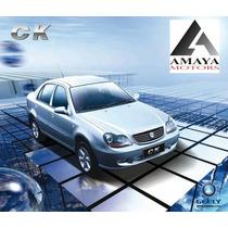 Amaya Geely Ck2 New Desde 13490. Airbag Y Abs Toda La Linea