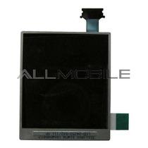 Lcd Display Cristal Liquido Blackberry 9100 Pearl Original