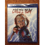 Blu Ray Child´s Play Chucky Original Child