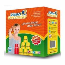 Juego Vasos Velosso Como Los Speed Stacks Villa Urquiza