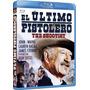 Blu-ray O Último Pistoleiro - Leg Português - John Wayne