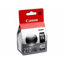Cartucho Compatible Canon 210 Negro