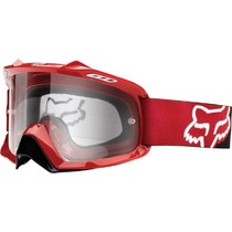 Goggles Fox Airspc Rojo Brillante 2017 Motocross Downhill