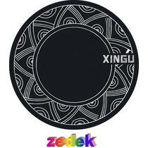 Capa Roda Estepe Pajero Tr4 Rav4 - Xingu