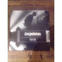 Las Pelotas - Show Cd