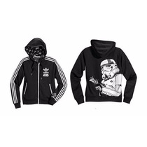 Campera Adidas Originals Star Wars