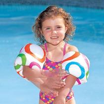 Boia Roll On Colorida Para Crianças Acima De 2 Anos Ntk