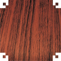 Papel Adesivo Contact Móveis Madeira 0,45x10mt - 4 Rolos