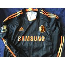 Chelsea Ronaldo Cr7 Adidas Nike Portugal Jersey Futbol Chiva