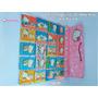 Lindas Libretitas Magnéticas 3d Hello Kitty
