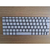 Teclado Mini Hp 100e S/n: 0g612704014m