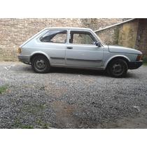 Fiat Spazio Tr Nafta/gnc