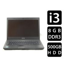 Notebook I3 8gb Ddr3 500gb Hd Dvd Tela Led Barato