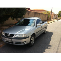 Volkswagen Saveiro Super Surf 1.6 Flex