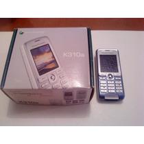 Sony Ericsson K310 Como Nuevo Y En Su Caja(gsm Telcel)