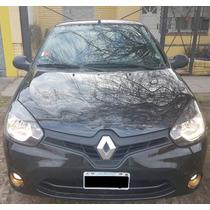 Renault Clio Mío Confort Plus Abs 3p 2014 - Full