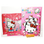 Kit Set Combo Escolar Niña Hello Kitty (inv Alnimed)