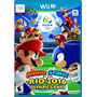 Juegos Digitales Wii U Mario & Sonic At Rio 2016 Olympics!!!