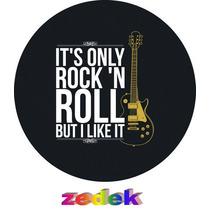 Capa Roda Estepe Pajero Full - Rock In Roll