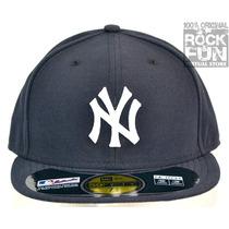New York Yankees New Era Gorra Importada 100% Original