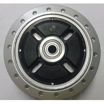 Coxim Roda Traseira Titan/cg150cc (borracha)