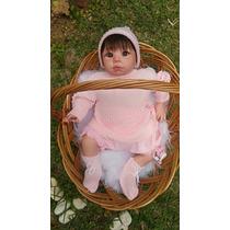 Bebe Reborn Sob Encomenda By Vania Cortez