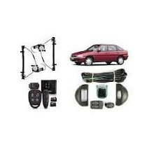 Kit De Vidro Escort Zetec/wagon /verona/ Pointer