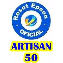Reset Epson 1430w Artisan 50 Tx300f T1100 Fin Almohadillas
